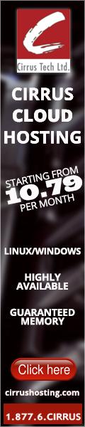 affiliate program banner, best hosting in canada