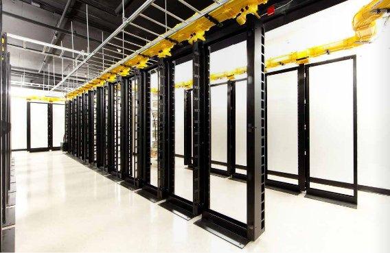 Cirrus Hosting data center and backbone | cloud vps hosting toronto