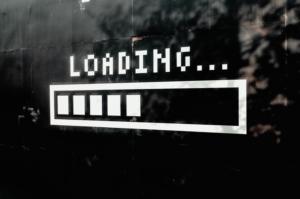 website-loading-time